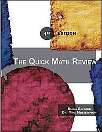 The Quick Math Review