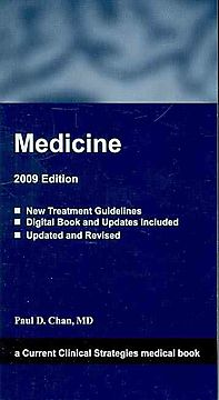 Current Clinical Strategies Medicine 2009