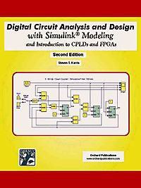Digital Circuit Analysis and Design With Simulink Modeling