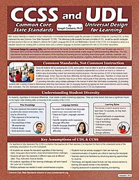 CCSS and UDL