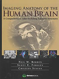 Imaging Anatomy of the Human Brain