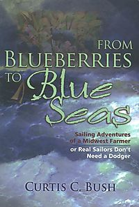 From Blueberries to Blue Seas