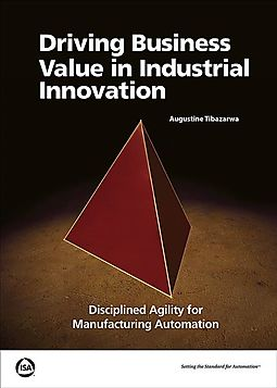Driving Business Value in Industrial Innovation
