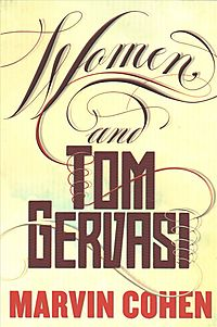Women, and Tom Gervasi