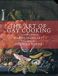The Art of Gay Cooking