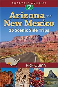 Roadtrip America Arizona and New Mexico