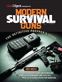 Modern Survival Guns