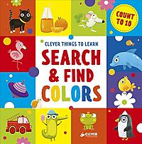Search & Find Colors