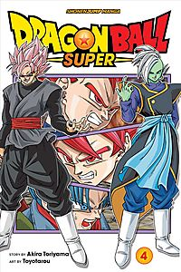 Dragon Ball Super 4