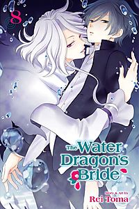 The Water Dragon's Bride 8