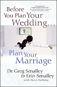 Before You Plan Your Wedding? Plan Your Marriage