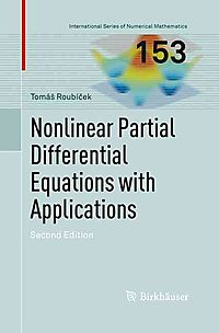 Nonlinear Partial Differential Equations With Applications