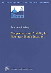 Compactness and Stability for Nonlinear Elliptic Equations