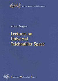 Lectures on Universal Teichmuller Space