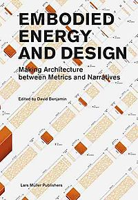 Embodied Energy and Design