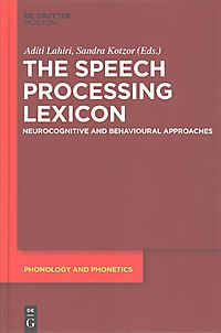 The Speech Processing Lexicon