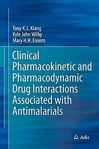 Clinical Pharmacokinetic and Pharmacodynamic Drug Interactions Associated With Antimalarials