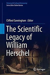 The Scientific Legacy of William Herschel