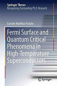 Fermi Surface and Quantum Critical Phenomena of High-temperature Superconductors