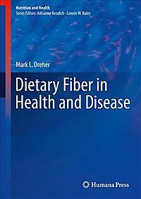 Dietary Fiber in Health and Disease