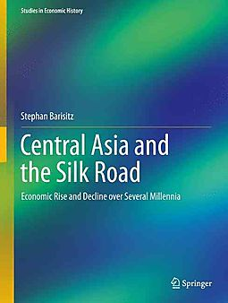 a history of the silk road in central asia Start studying chapter 17 south, southwest, and central asia cultures and  and central asia cultures and history study  aid in the decline of the silk road.