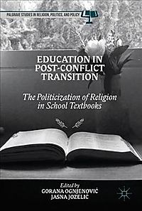 Education in Post-conflict Transition