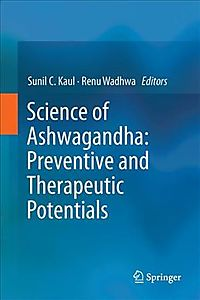 Science of Ashwagandha