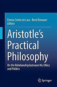 Aristotle?s Practical Philosophy