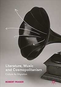 Literature, Music and Cosmopolitanism