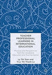 Teacher Professional Learning in International Education