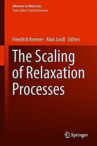The Scaling of Relaxation Processes