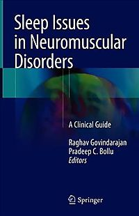 Sleep Issues in Neuromuscular Disorders