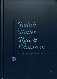 Judith Butler, Race and Education