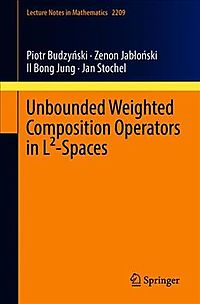 Unbounded Weighted Composition Operators in L?-spaces