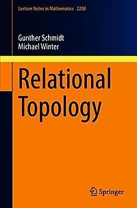 Relational Topology
