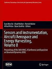 Sensors and Instrumentation, Aircraft/Aerospace and Energy Harvesting