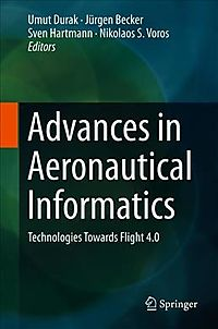 Advances in Aeronautical Informatics