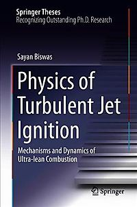 Physics of Turbulent Jet Ignition