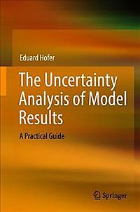 The Uncertainty Analysis of Model Results