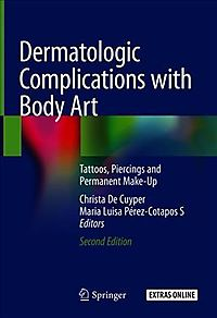 Dermatologic Complications With Body Art + Ereference