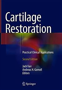Cartilage Restoration
