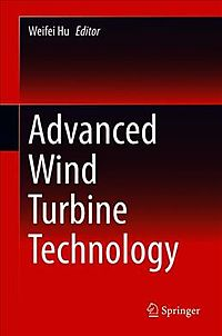 Advanced Wind Turbine Technology