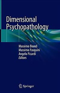 Dimensional Psychopathology