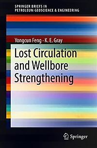 Lost Circulation and Wellbore Strengthening