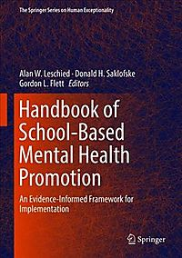 Handbook of School-based Mental Health Promotion