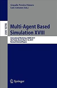 Multi-agent Based Simulation