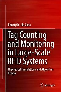 Tag Counting and Monitoring in Large-scale Rfid Systems