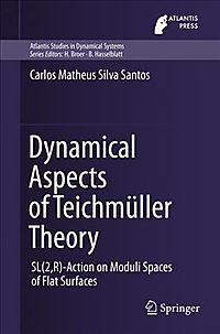 Dynamical Aspects of Teichm?ller Theory