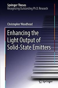 Enhancing the Light Output of Solid State Emitters