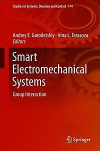 Smart Electromechanical Systems